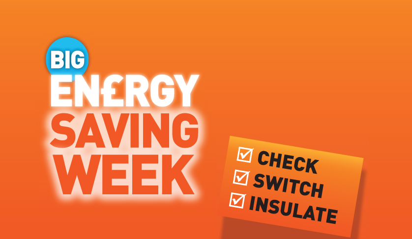 Big Energy Saving Week 2014