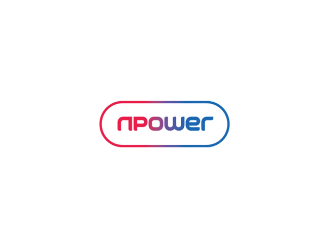 npower's parent company has announced it's first loss in 60 years