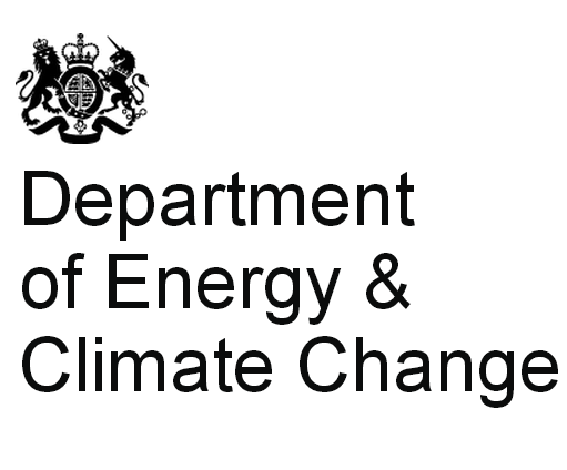 Changes are afoot at DECC following David Cameron's reshuffle