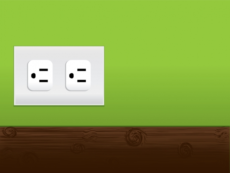 Most consumers know they need to turn off appliances at the plug, but many 'can't be bothered'