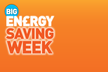 Big Energy Saving Week 2014 is underway